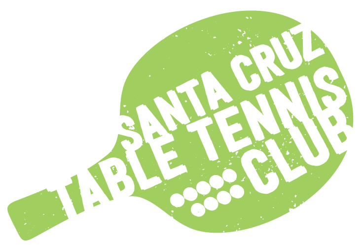 Santa Cruz Table Tennis Club