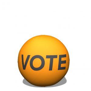 voteball